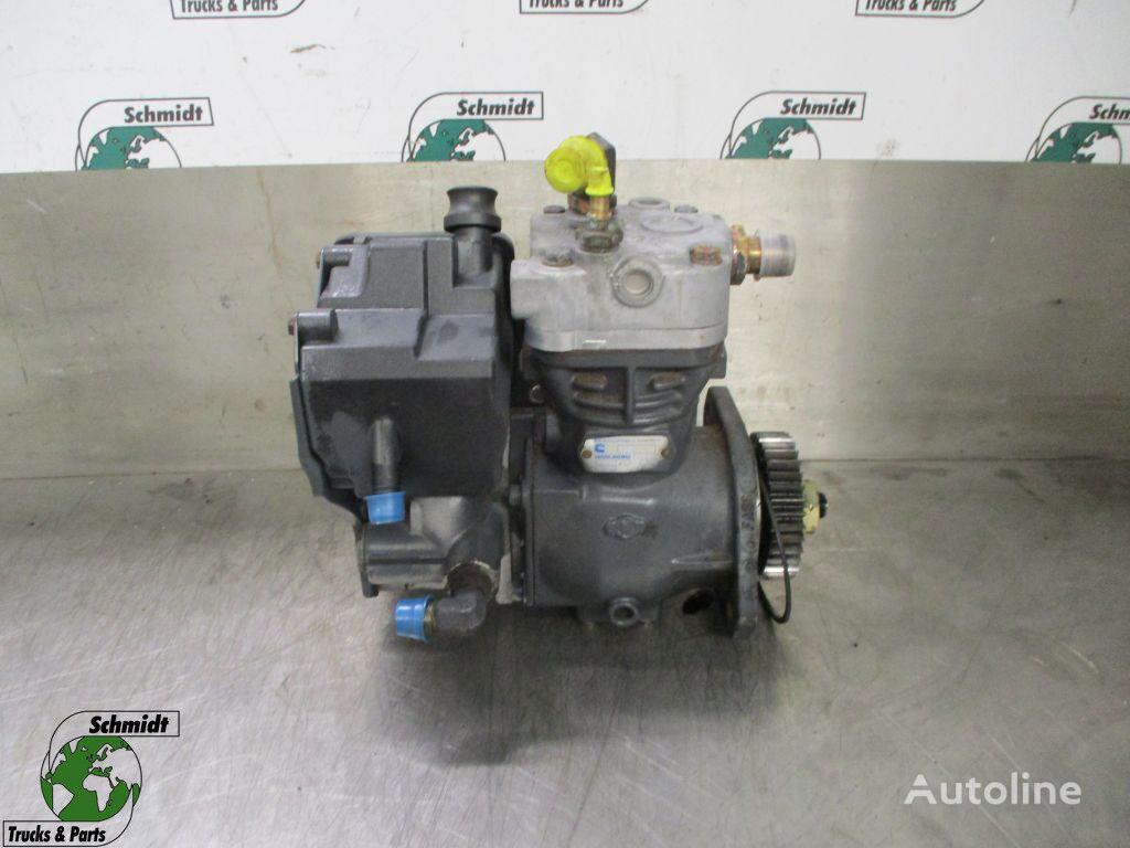 (1696197) pneumatic compressor for DAF CF85 EURO 5 truck