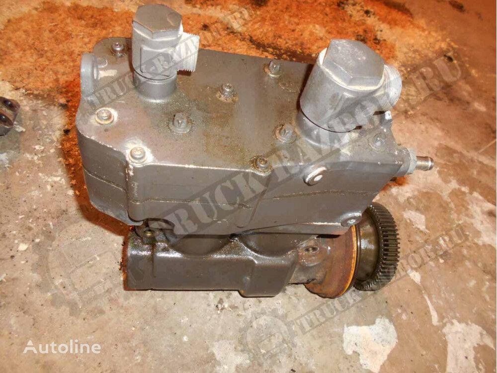 (9125180030) pneumatic compressor for DAF tractor unit
