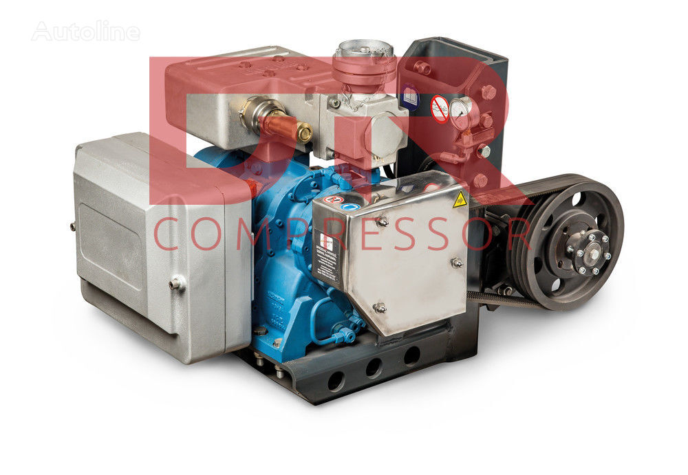 pneumatic compressor for Silokompresor do wydmuchu  tractor unit