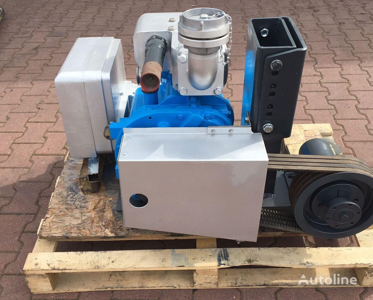 pneumatic compressor for GHH RAND CS 700R LIGHT