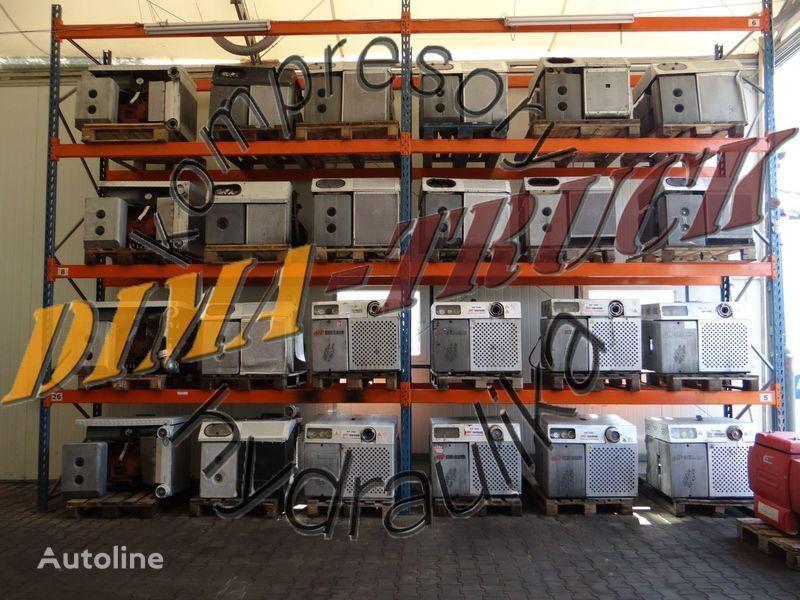 pneumatic compressor for GHH Rand truck