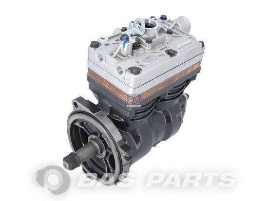 DT SPARE PARTS pneumatic compressor for truck