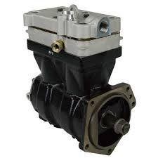 new RENAULT 4127040090 pneumatic compressor for RENAULT Magnum DXI truck