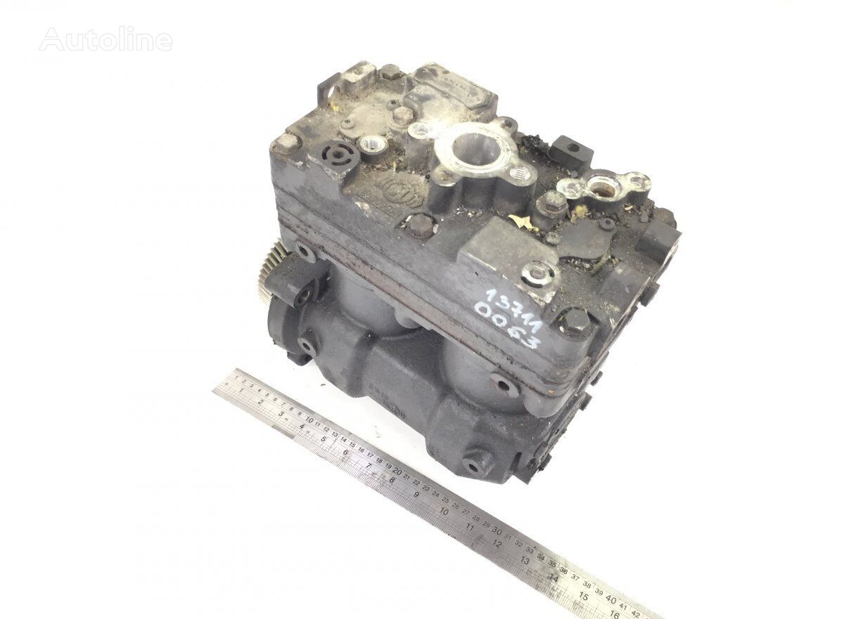 pneumatic compressor for SCANIA P G R T-series (2004-) tractor unit