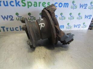 SCHMIDT SWINGO FRONT 'RIGHT' WHEEL HUB COMPLETE P/NO CLAAS20 pneumatic compressor for truck