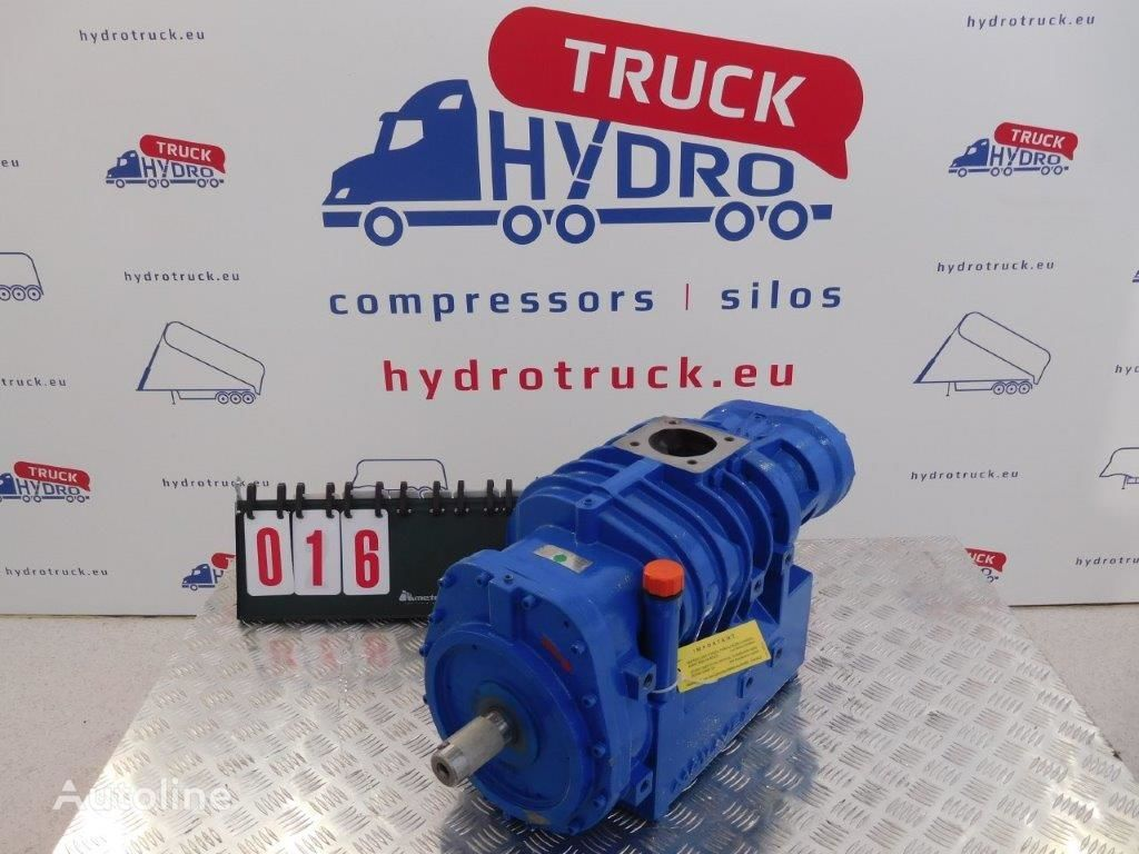new BLACKMER TYPHON 20R (009) pneumatic compressor for tractor unit