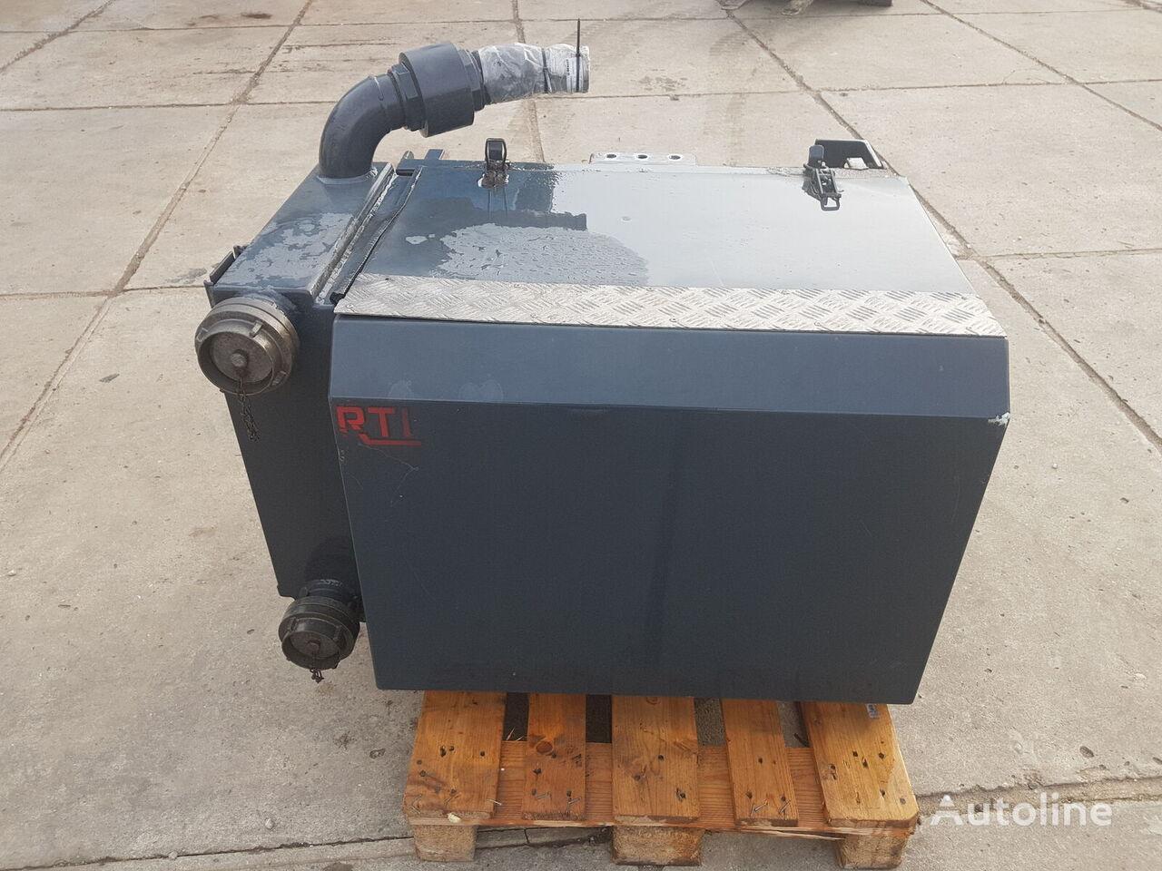 BLOWER GARDEN DENVER T5CDL12 pneumatic compressor for tank trailer