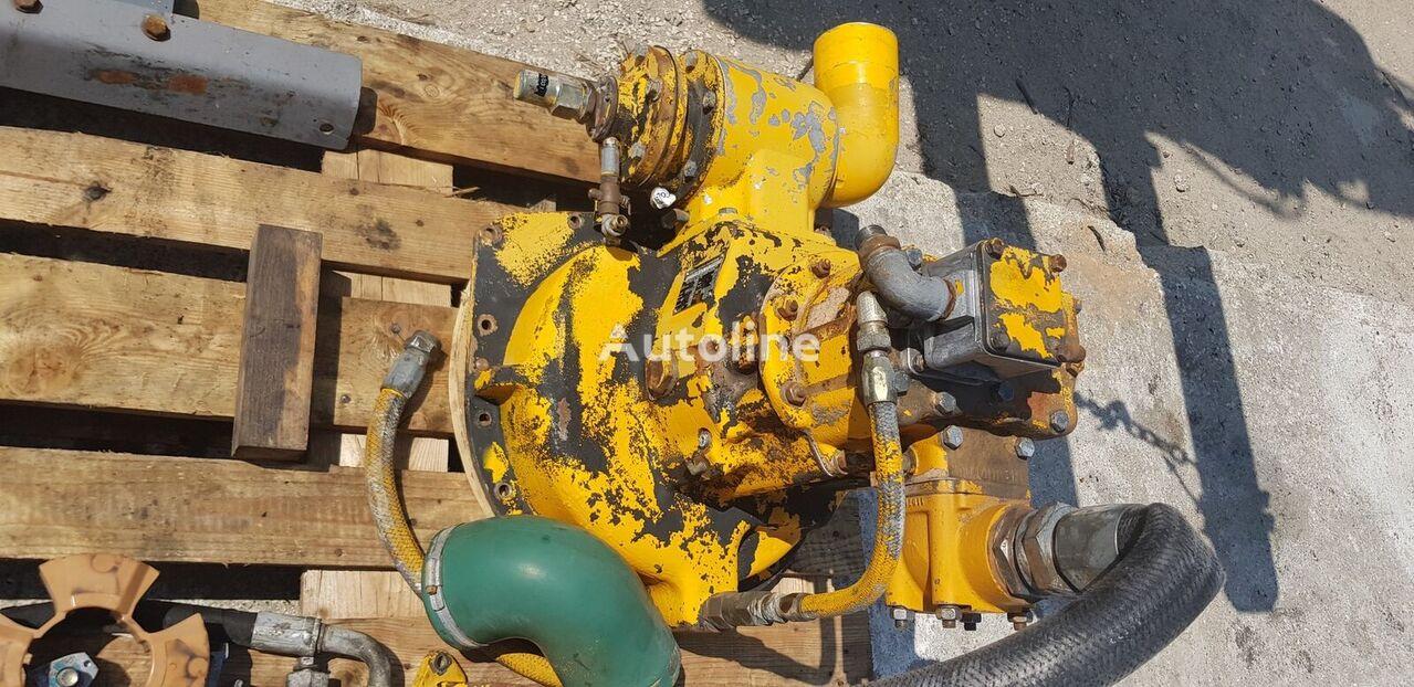 COMPAIR 1308 pneumatic compressor for COMPAIR compressor