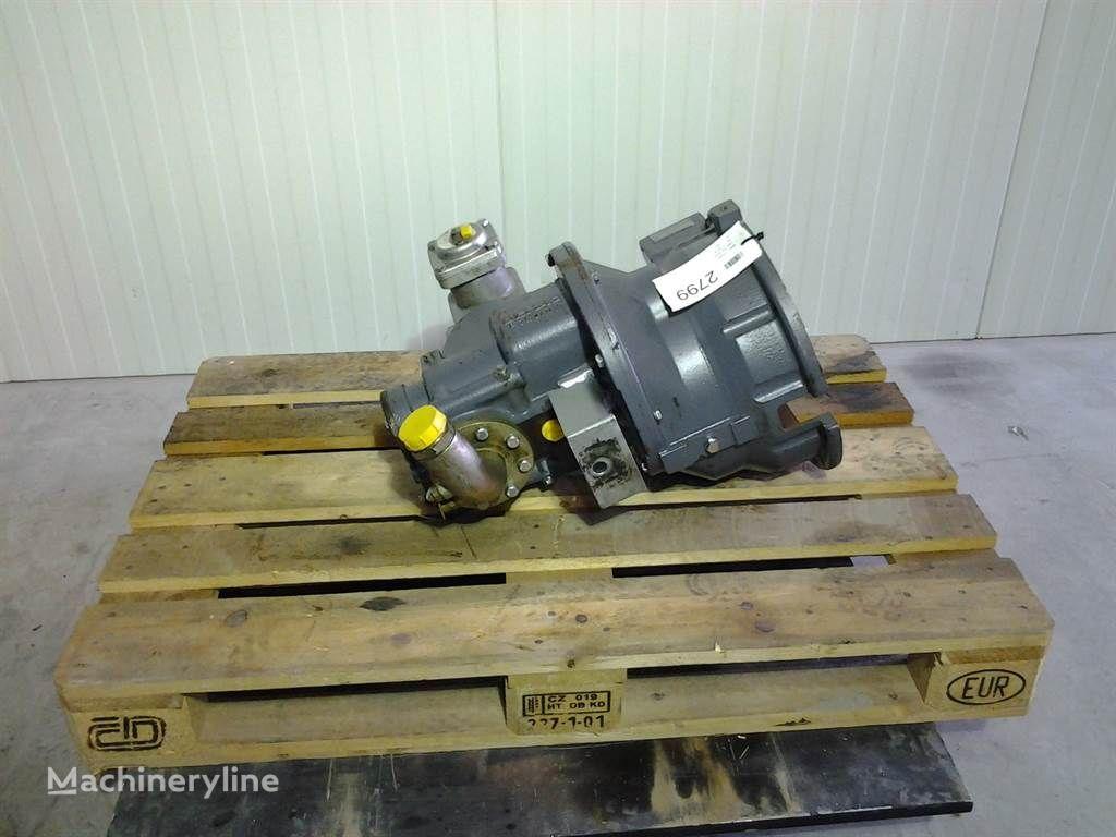 COMPAIR EK102NG pneumatic compressor for compressor