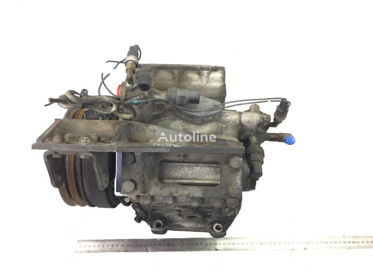 Carrier  B12B (01.97-12.11) pneumatic compressor for VOLVO B6/B7/B9/B10/B12/8500/8700/9700/9900 bus (1995-) automobile