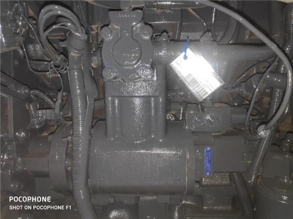 Compresor (3095360) pneumatic compressor for ERF EC 14 N 14 PLUS truck