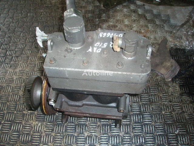 DAF pneumatic compressor for DAF XF 105 tractor unit