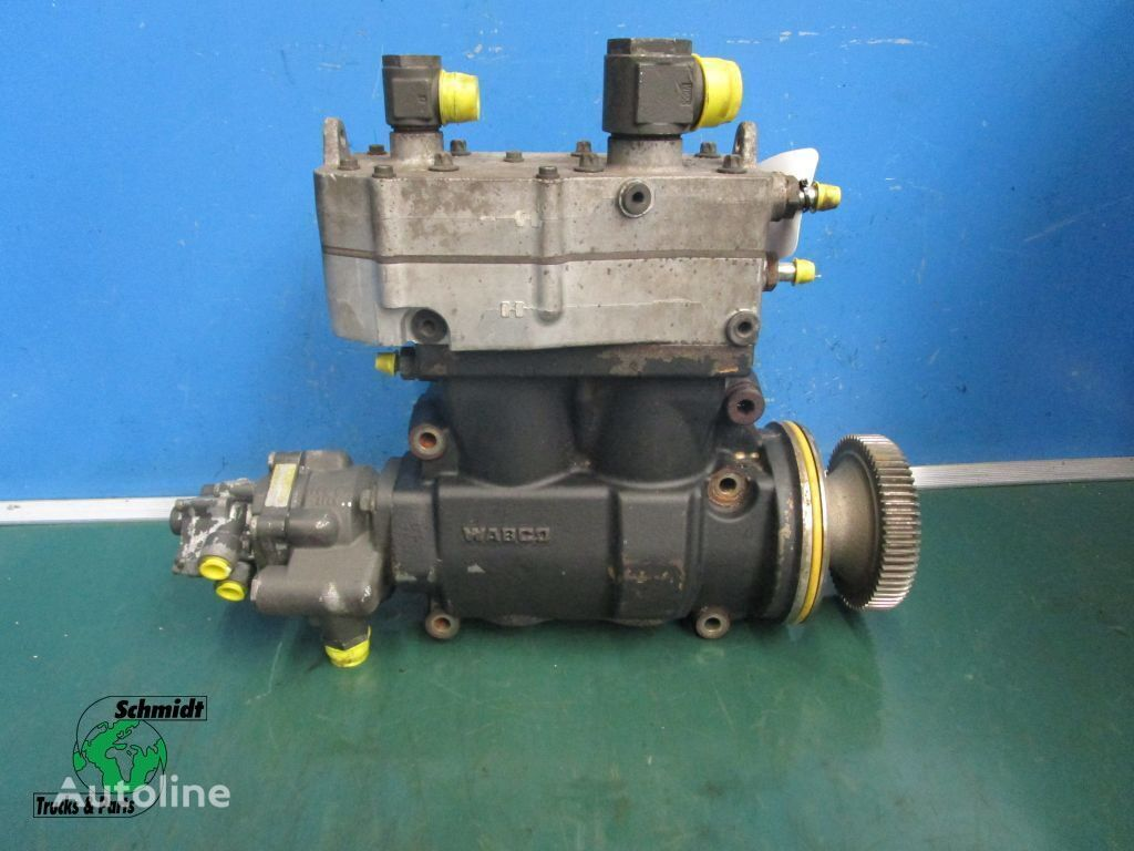 DAF pneumatic compressor for truck