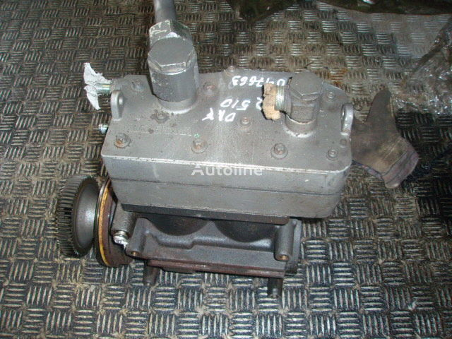 pneumatic compressor for DAF XF 105 tractor unit