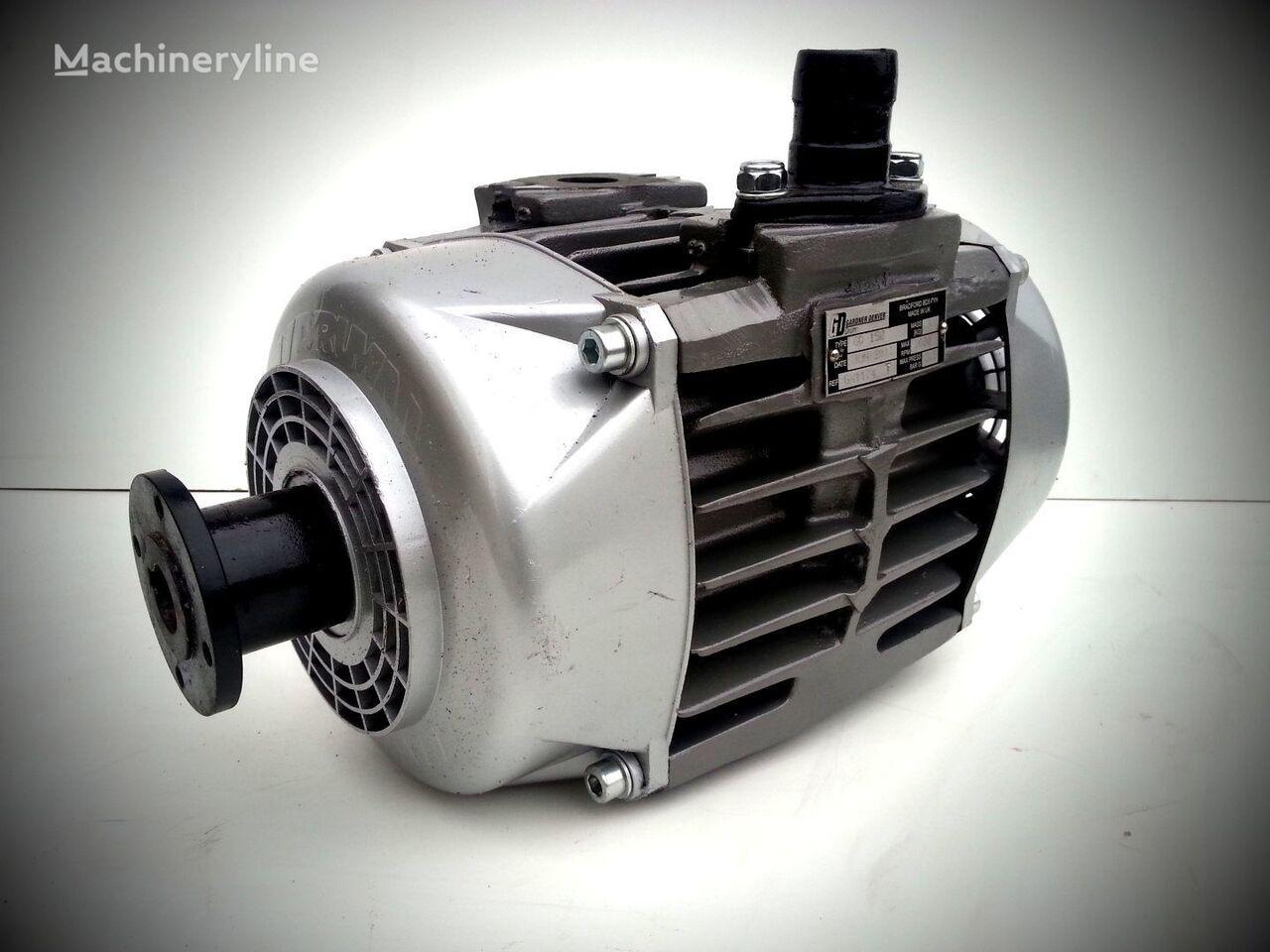DRUM GARDNER DENVER DG J150 pneumatic compressor for other generator
