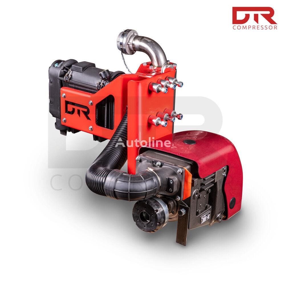 new DRUM XK12 XK18 New , compleet set not GHH Blackmer betico cvs pneumatic compressor for tractor unit