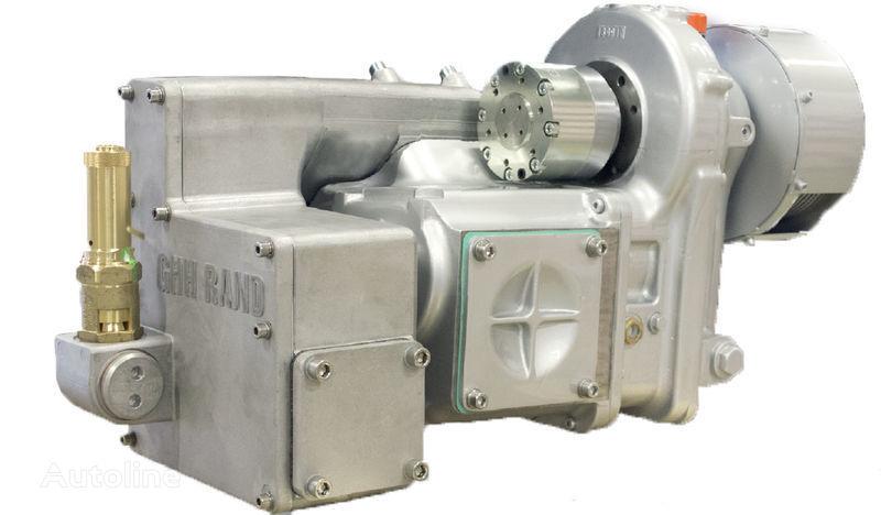 new pneumatic compressor for GHH CS 750 truck