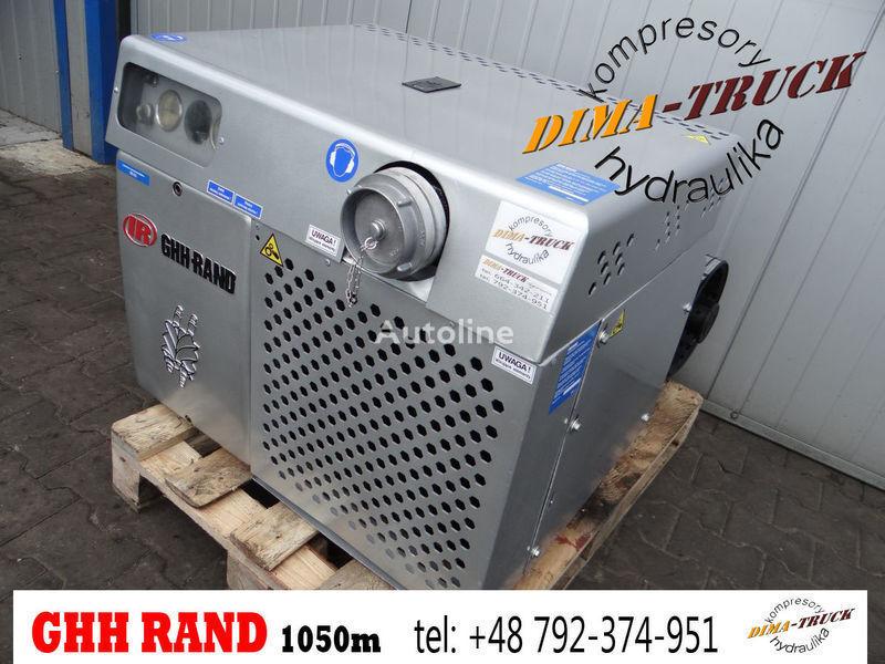 GHH rand dima -truck pneumatic compressor for GHH Rand CS1050 truck