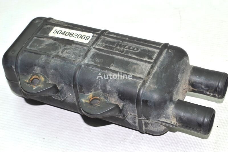 IVECO pneumatic compressor for IVECO EuroTech/EuroCargo (1991-1998) truck