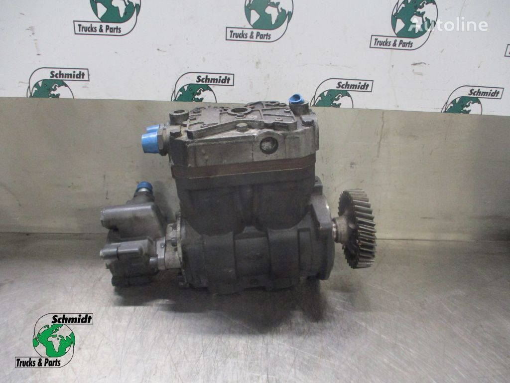 IVECO (504293730) pneumatic compressor for truck