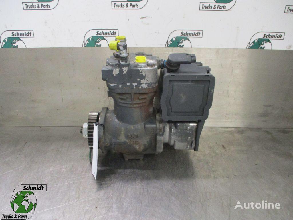 IVECO pneumatic compressor for IVECO  Eurocargo truck