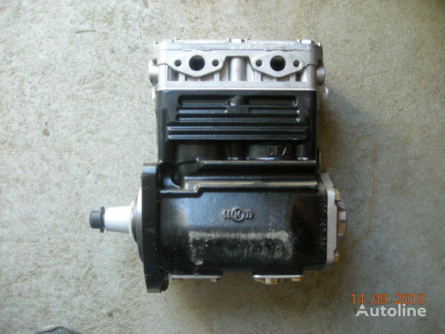 new ACX83.220241.1650010050.A78RK022. pneumatic compressor for IVECO EUROSTAR 440 truck