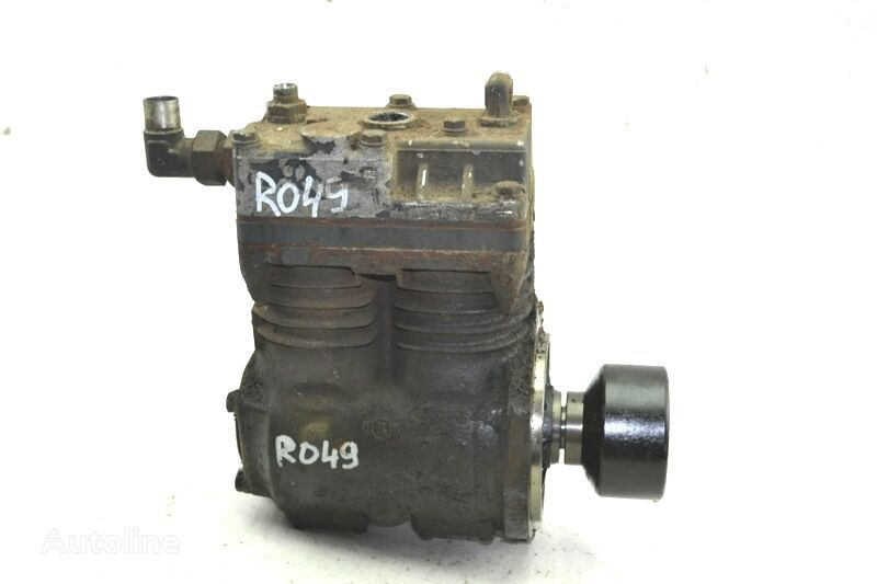 KNORR-BREMSE (LP4851) pneumatic compressor for RENAULT Magnum E.TECH (2000-) truck