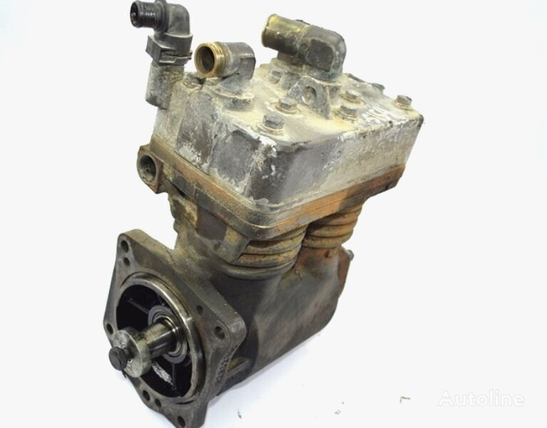 KNORR-BREMSE 4-series 164 (01.95-12.04) (LP4964) pneumatic compressor for SCANIA 4-series 94/114/124/144/164 (1995-2004) truck