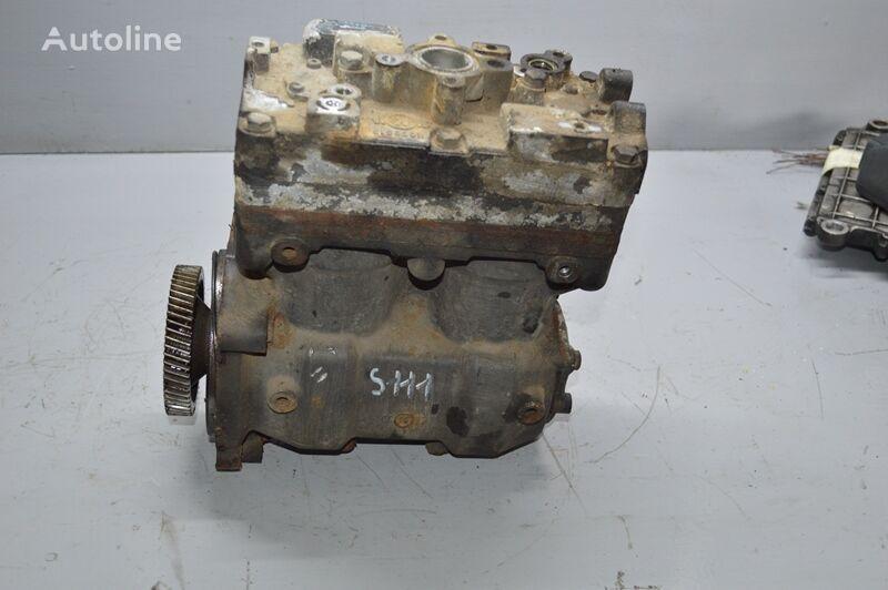 KNORR-BREMSE Kompressor vozdushnyy (1901246 2024410) pneumatic compressor for SCANIA P G R T-series (2004-) truck