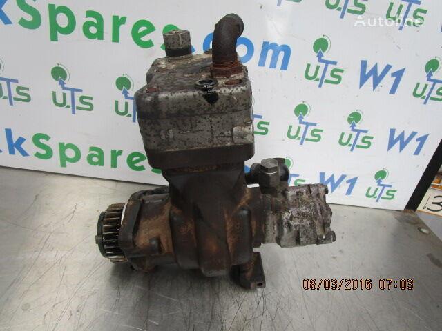 MAN DO836 AIR COMPRESSOR P/NO 4111540116 pneumatic compressor for MAN TGM  truck
