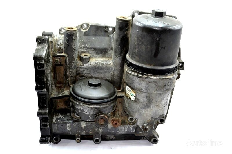 PACCAR pneumatic compressor for DAF XF95/XF105 (2001-) truck