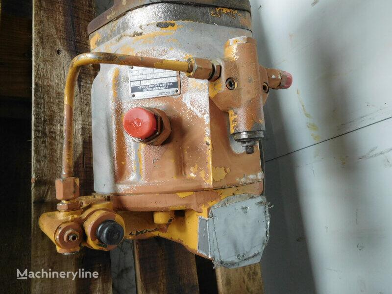 Rexroth A10V063 (9653584) pneumatic compressor for LIEBHERR L521 excavator