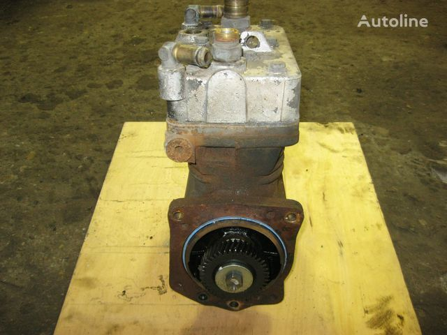 SCANIA pneumatic compressor for SCANIA 114 124 truck