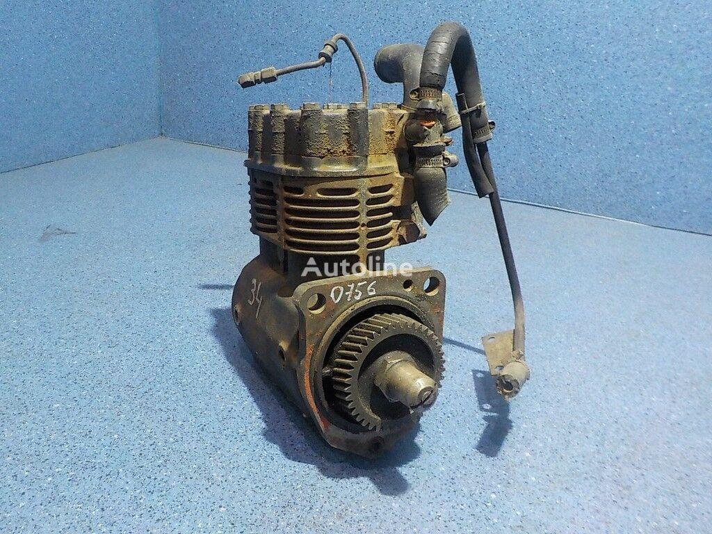 SCANIA pneumatic compressor for SCANIA truck