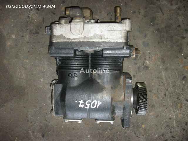 SCANIA pneumatic compressor for SCANIA truck