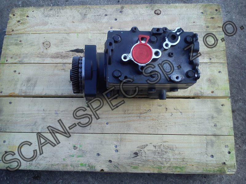 SCANIA XPI pneumatic compressor for SCANIA SERIE  R tractor unit