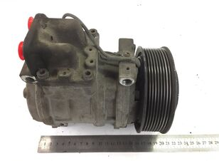 THERMOTEC (KTT090023) pneumatic compressor for MERCEDES-BENZ Actros MP2/MP3 (2002-2011) truck