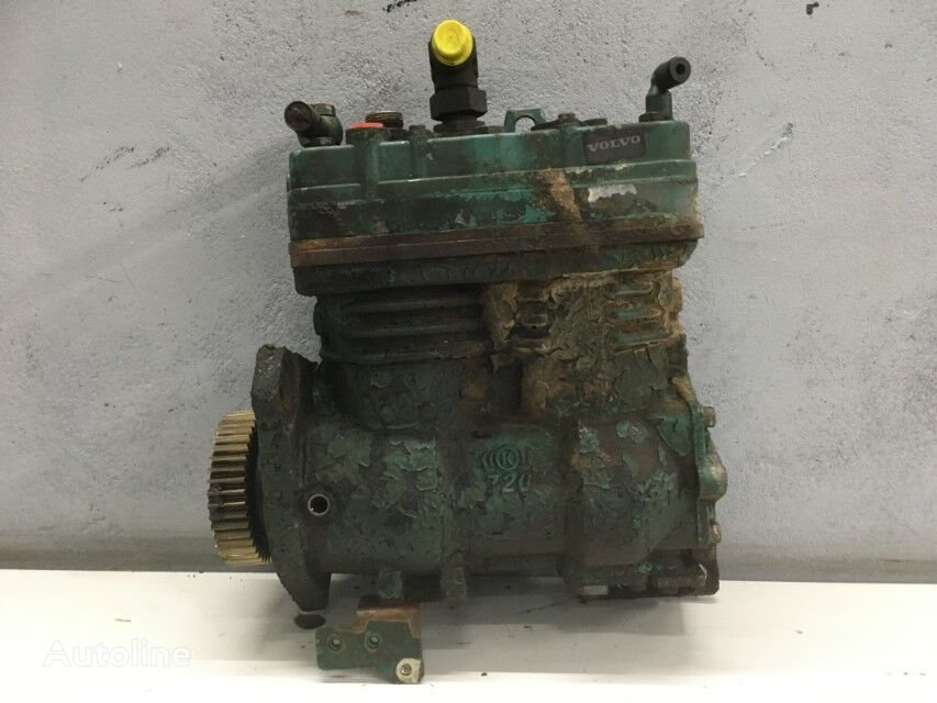 VOLVO pneumatic compressors for VOLVO FL truck for sale, air