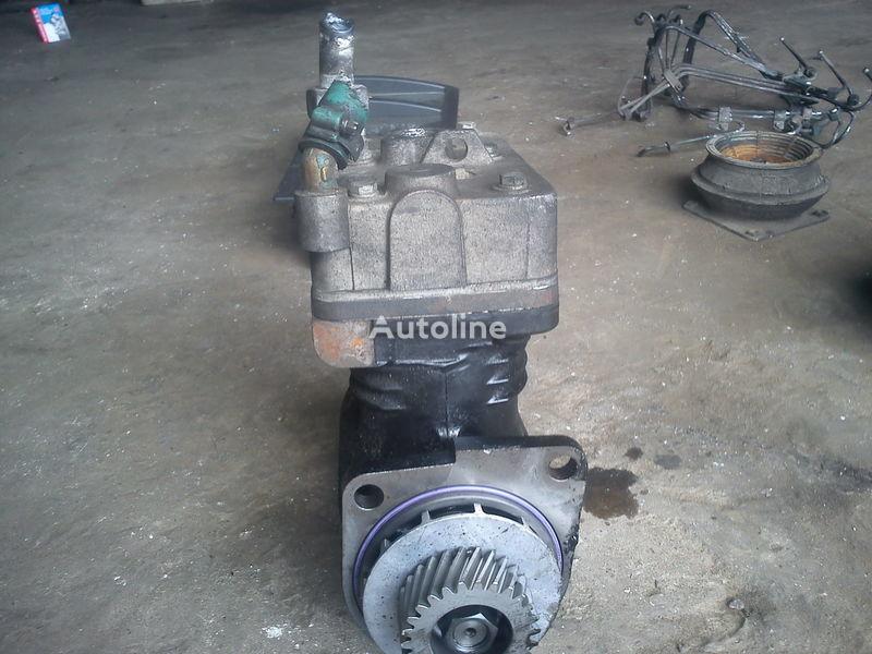 VOLVO LK4918/ KZ 43326 pneumatic compressor for VOLVO D101 bus