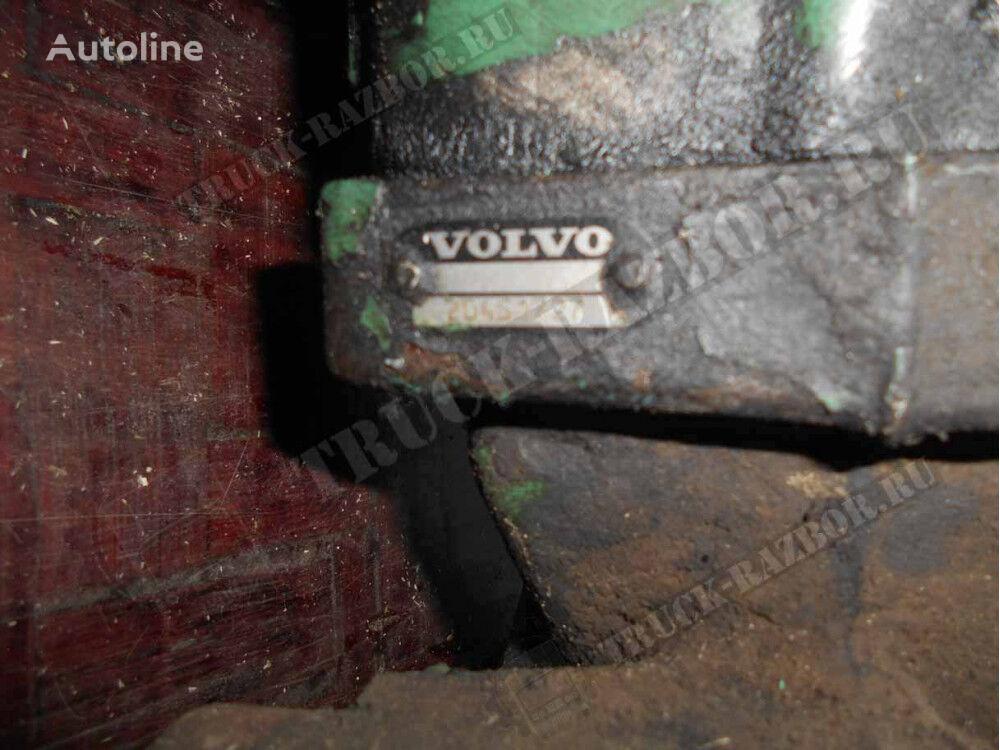 VOLVO kompressor vozdushnyy, D12 pneumatic compressor for tractor unit