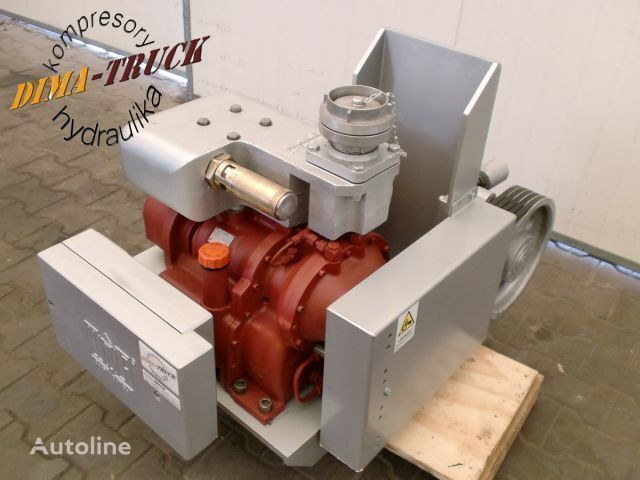 GHH pneumatic compressor for kompresor GHH RAND CG80  truck