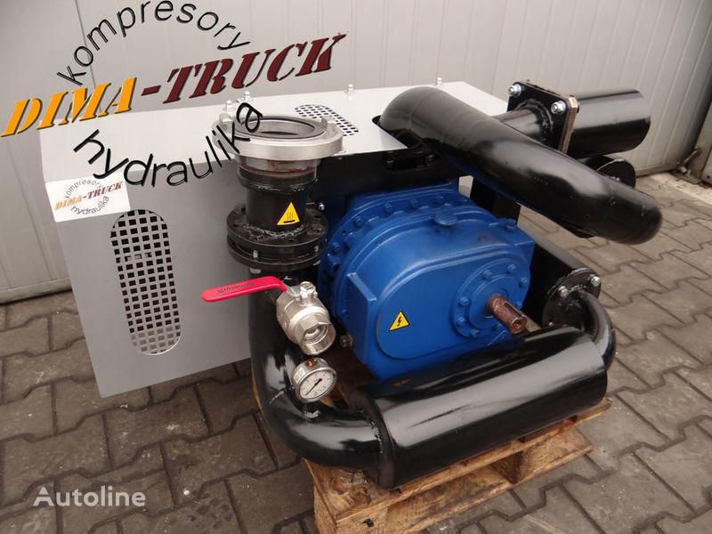 new kompresor paszowy paszowóz gardner denver pneumatic compressor for animal feed compressor truck