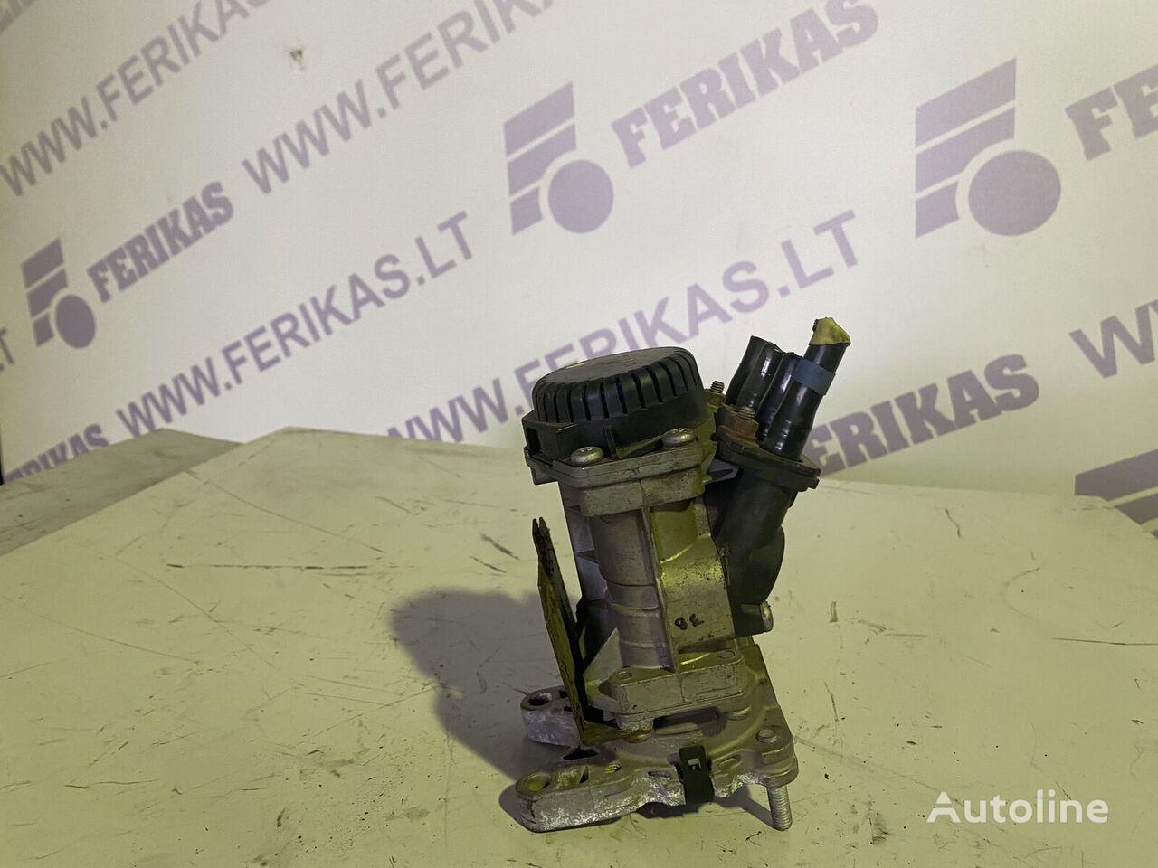 RENAULT Brake Valve (4614945027) pneumatic crane for RENAULT Premium tractor unit