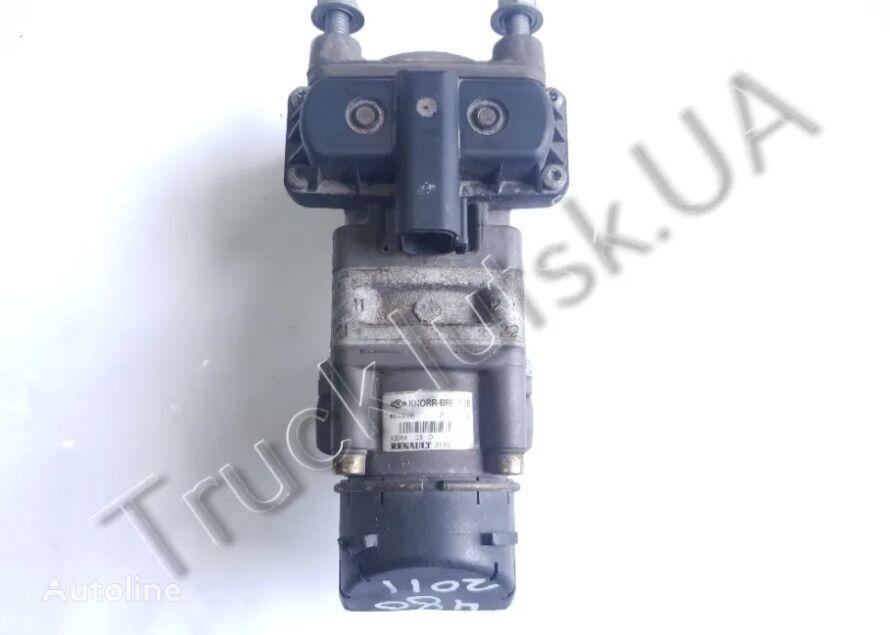 RENAULT K040158 (K040158) pneumatic crane for RENAULT Magnum tractor unit