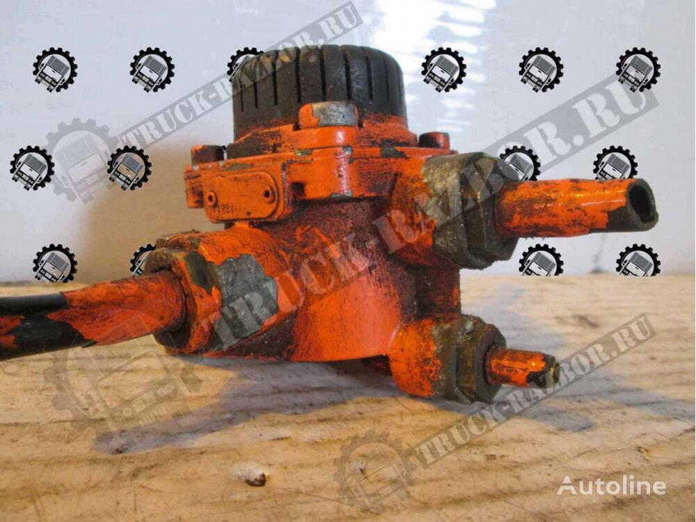 DAF vozdushnoy sistemy pneumatic crane for DAF tractor unit