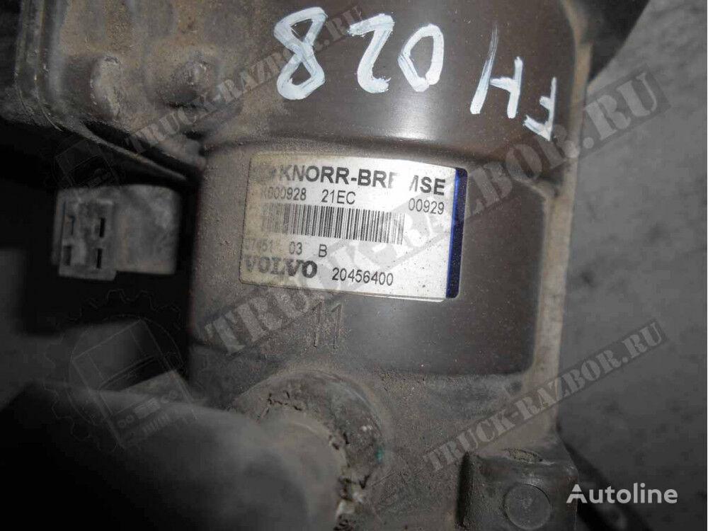 VOLVO tormoznoy glavnyy (20456400) pneumatic crane for VOLVO tractor unit