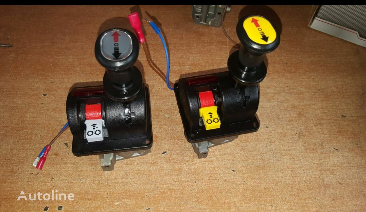 new pneumatic valve for truck