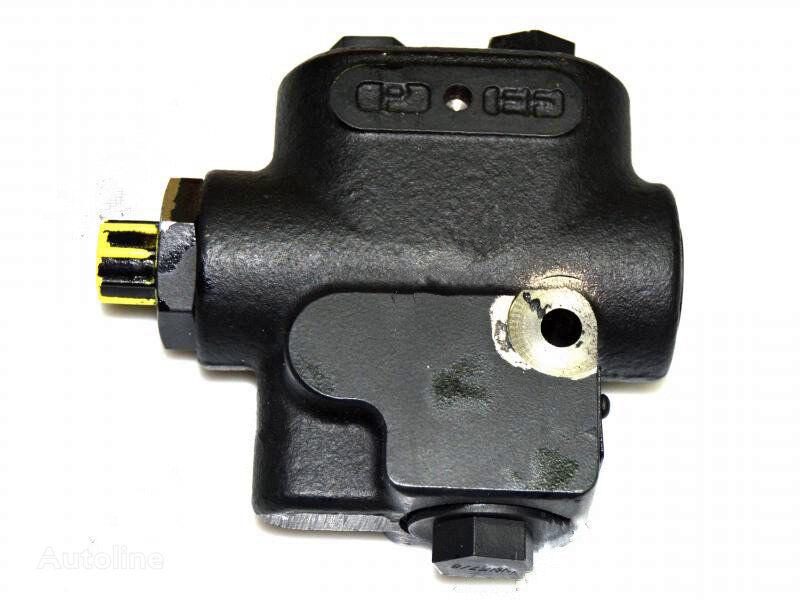 new pneumatic valve for JCB 3CX , 4SH backhoe loader