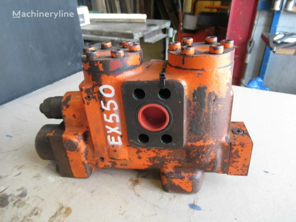 pneumatic valve for HITACHI EX550 excavator
