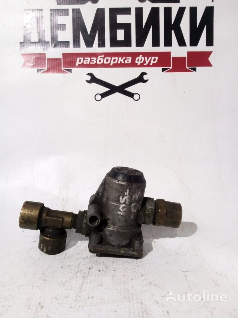 pneumatic valve for DAF XF105 truck